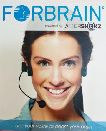Słuchawki Forbrain