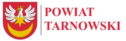 Logo Powiatu Tarnowskiego