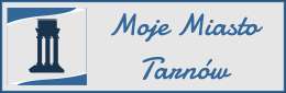 Logo Moje Miasto Tarnów