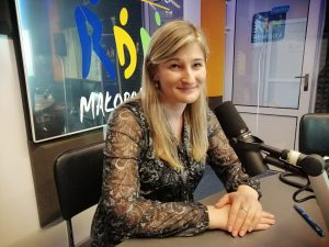 dr Renata Smoleń - Dyrektor Powiatowej Poradni Psychologiczno-Pedagogicznej w Tarnowie